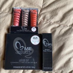🌹Makeover essentials starter kit New in Packaging